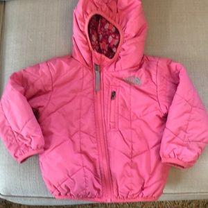 North Face Infant Jacket